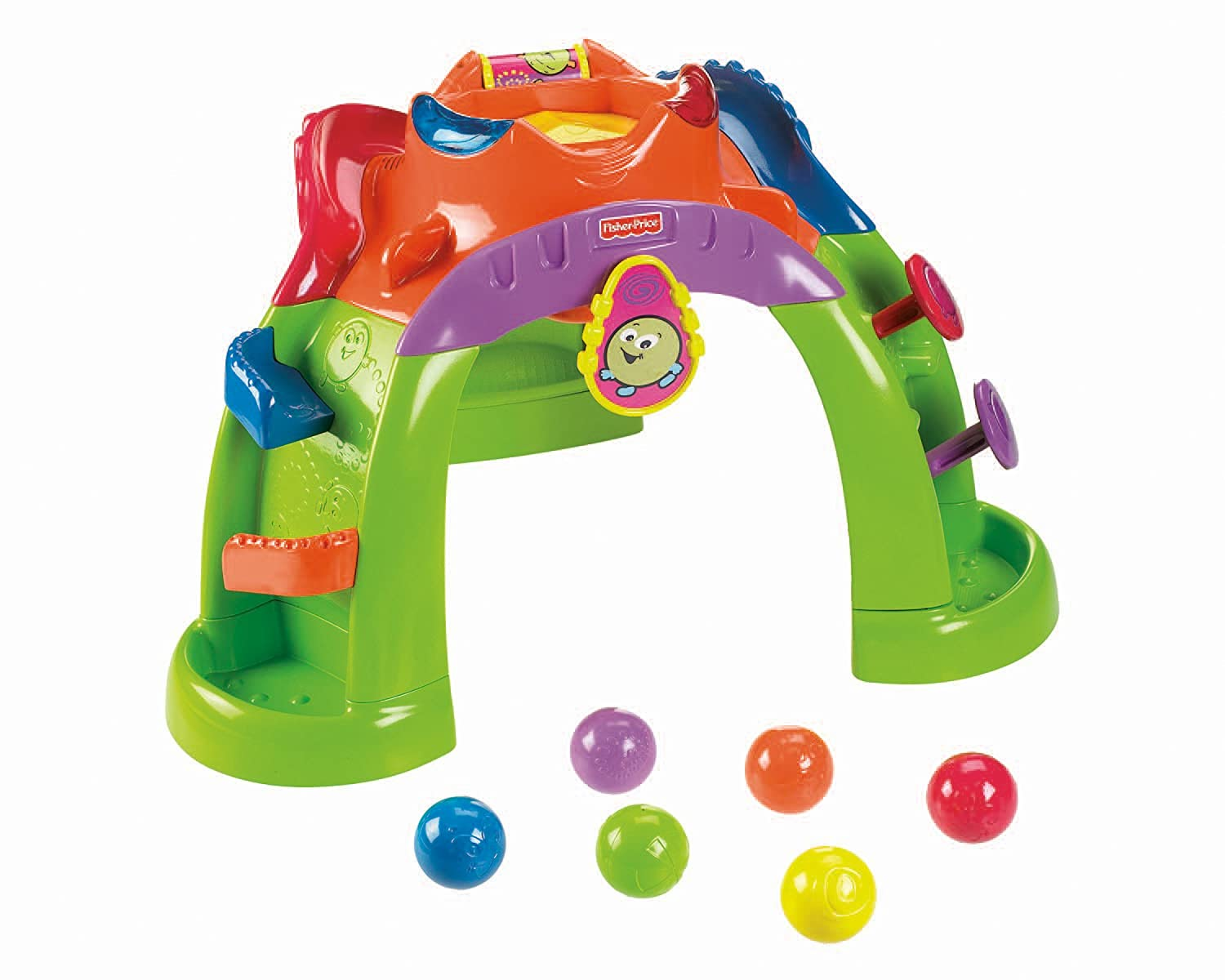 Fisher Price Ballcano