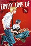 Acheter le livre Lovely love lie, Tome 3 :