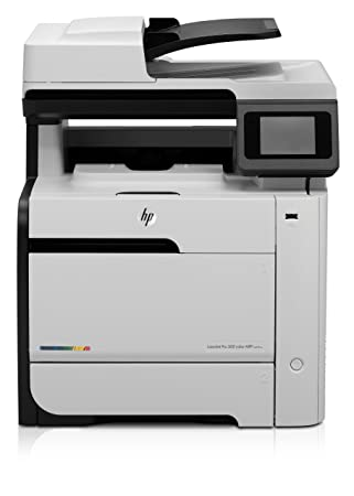 HP LaserJet Pro 300 M375nw Wireless Color Multifunction Printer