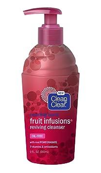 Clean & Clear 570026 Ajakápolás