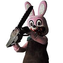 RAH(リアルアクションヒーローズ) Robbie the Rabbit