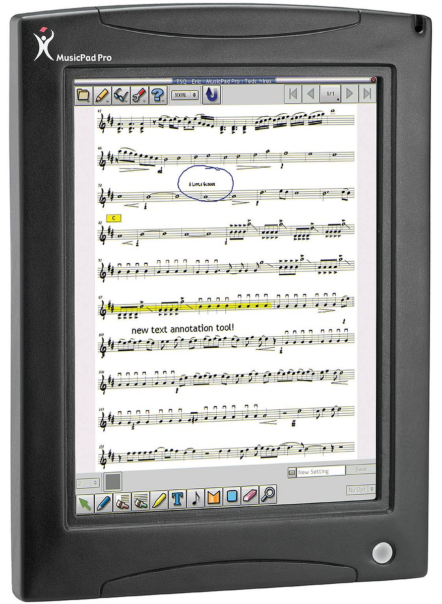 Freehand Musicpad Pro criticize application other related detail