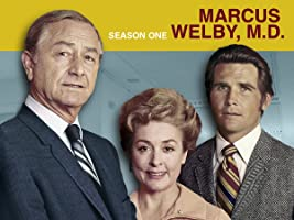 Marcus Welby, M.D. Season Two