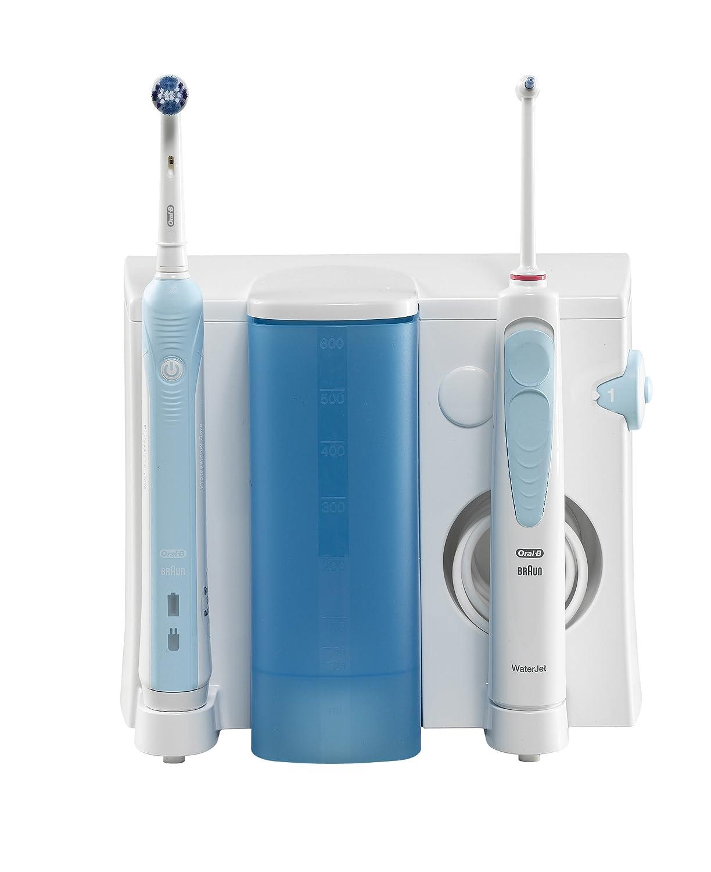 Brosses � dents �lectriques ORAL B PROFESSIONAL CARE WATERJETPLUS 500 BLEU