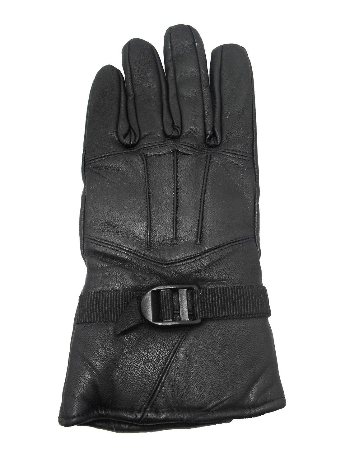 Mens leather gloves amazon uk -  Year Warranty Pure Leather Winter And Riding Gloves For Men Black L Men Gloves Boy Gloves Gents Gloves Special For Male Amazon In Car Motorbike
