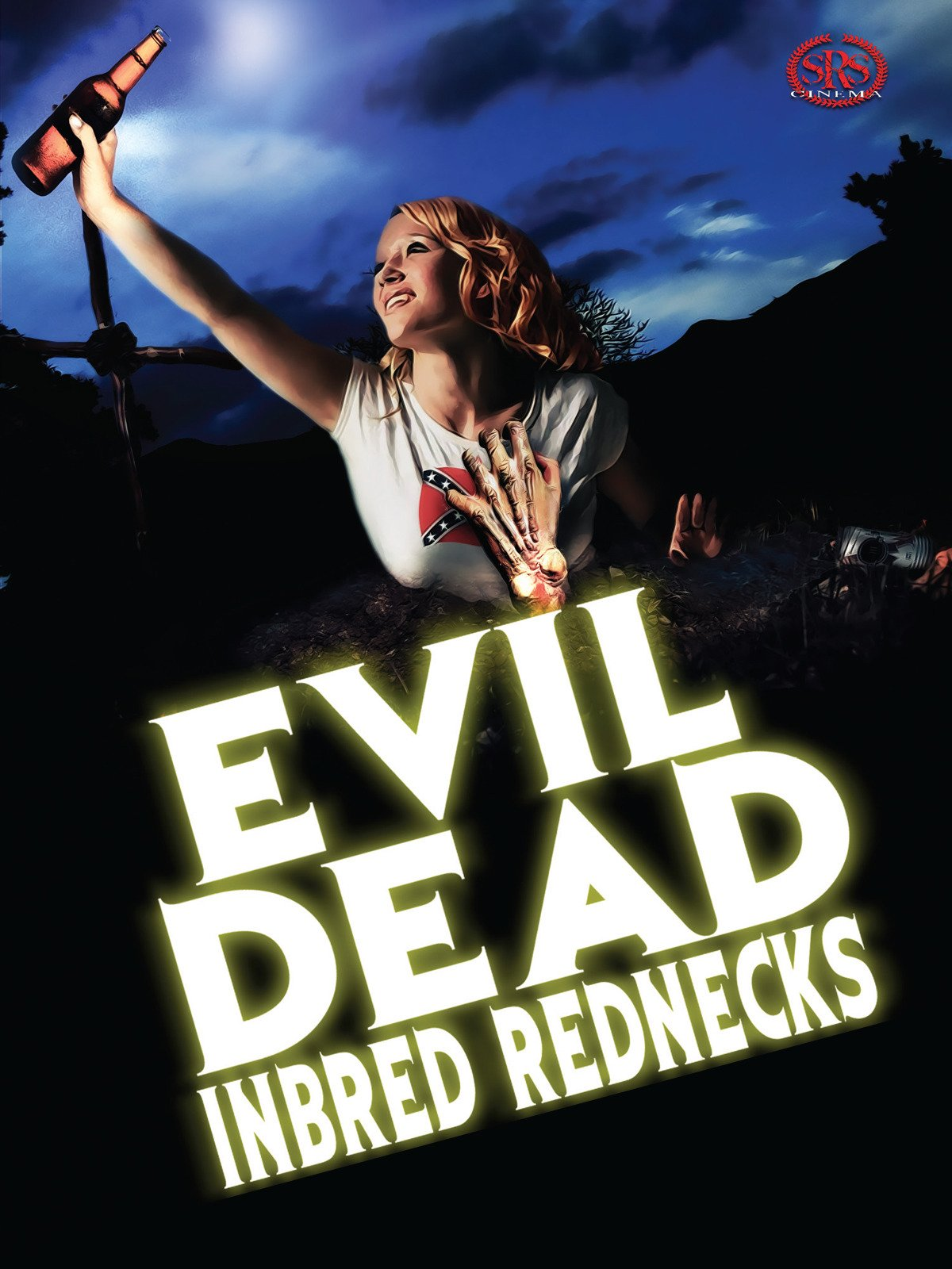 Evil Dead Inbred Rednecks on Amazon Prime Video UK