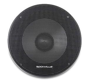 Rockville RVL6KIT 6.5 800Watt/Pair Component Car Audio Speakers Aluminum Cone