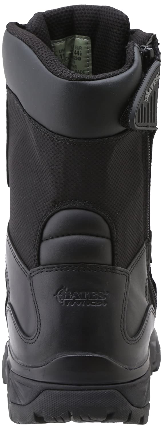 Обувь Bates Bates Men's Delta Nitro-8 Zip Work Boot