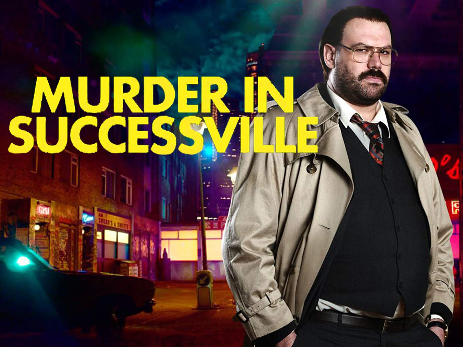 Murder in Successville on Amazon Prime Video UK