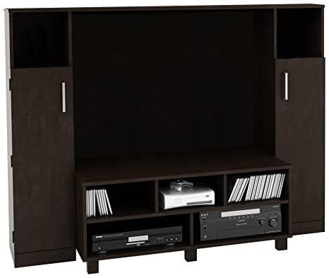 Ameriwood Home Entertainment Center