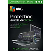 AVG Protection 2016