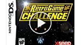 CGRundertow RETRO GAME CHALLENGE for Nintendo DS Video...
