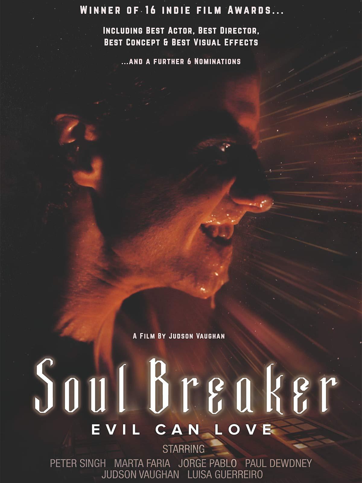 Soul Breaker on Amazon Prime Video UK