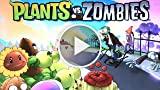 Classic Game Room - PLANTS VS. ZOMBIES For PC Review