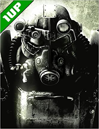 Fallout 3 Strategy Guide & Game Walkthrough - Cheats, Tips, Tricks, AND MORE! written by 1UP GUIDES