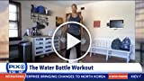 3 Water Bottle Workouts That Will Keep You In Shape