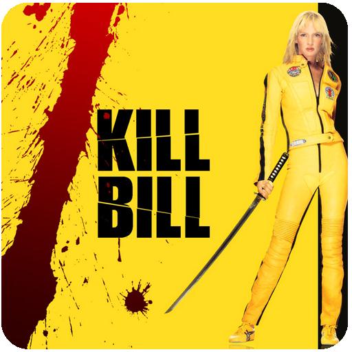 Kill Bill: Vol. 1 Trivia Game
