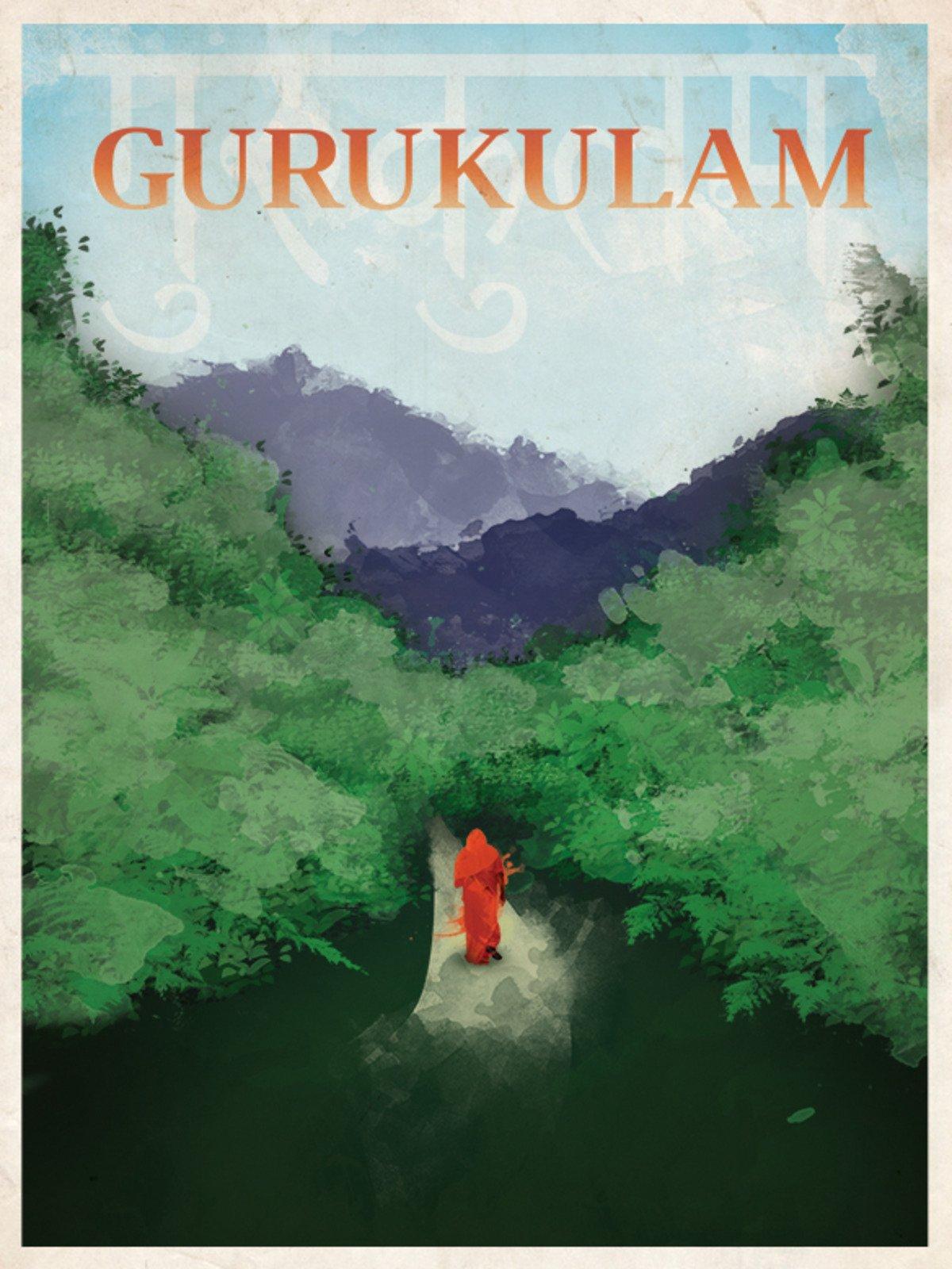 Gurukulam on Amazon Prime Instant Video UK