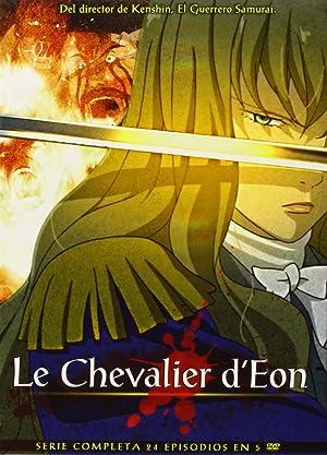 シュヴァリエ ~Le Chevalier D'Eon~
