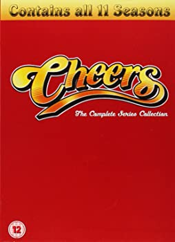 Cheers DVD Box Set