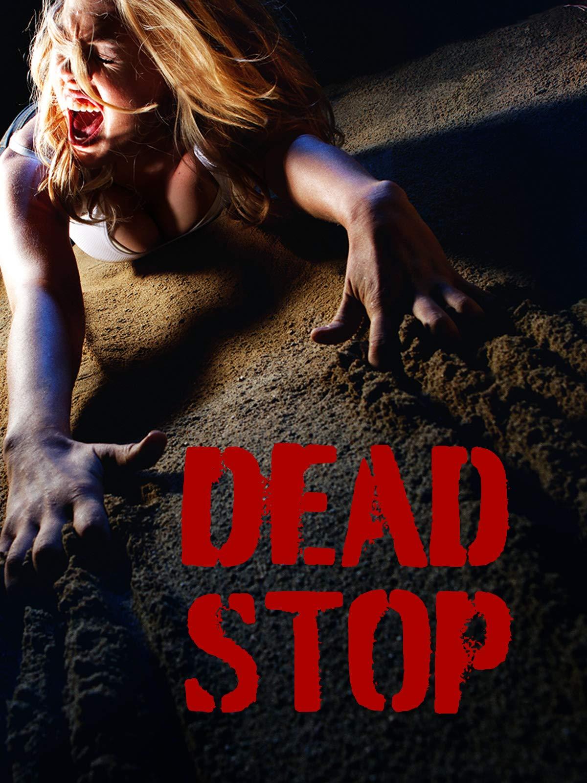 Dead Stop on Amazon Prime Video UK