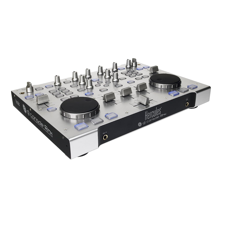 Máy DJ - Hercules DJ Console RMX. Mua hàng Mỹ tại e24h. vn