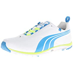 PUMA Mens Faas Lite Golf Shoe