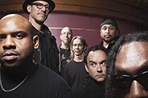 Image of Dave Matthews Band