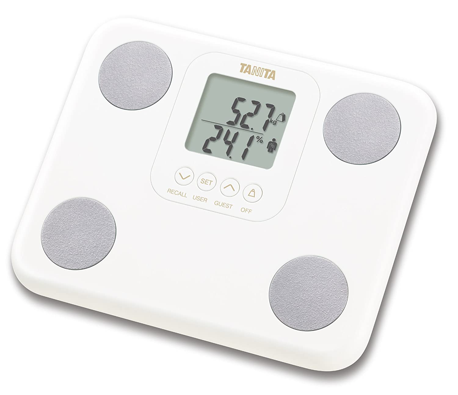 Tanita BC730W InnerScan Electronic Body Composition Scale