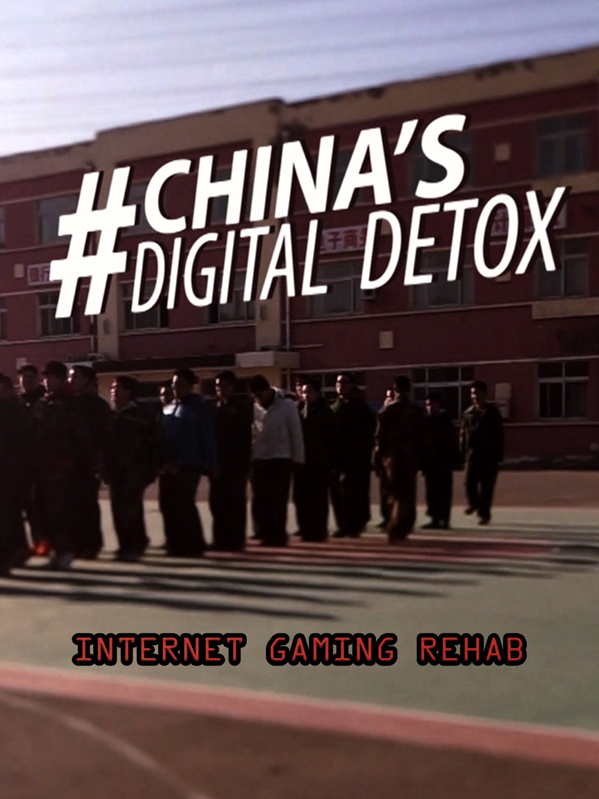 China's Digital Detox