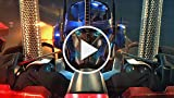 CGR Trailers - TRANSFORMERS UNIVERSE Test Your Metal...
