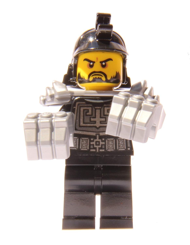 LEGO® Ninjago Minifig Karlof – with Gorilla Fists jetzt bestellen