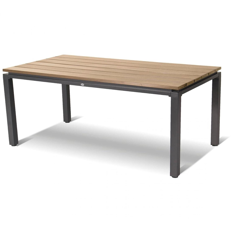 Hartman Bartoli Tisch 235 x 93 cm Teakholz/Aluminium jetzt bestellen