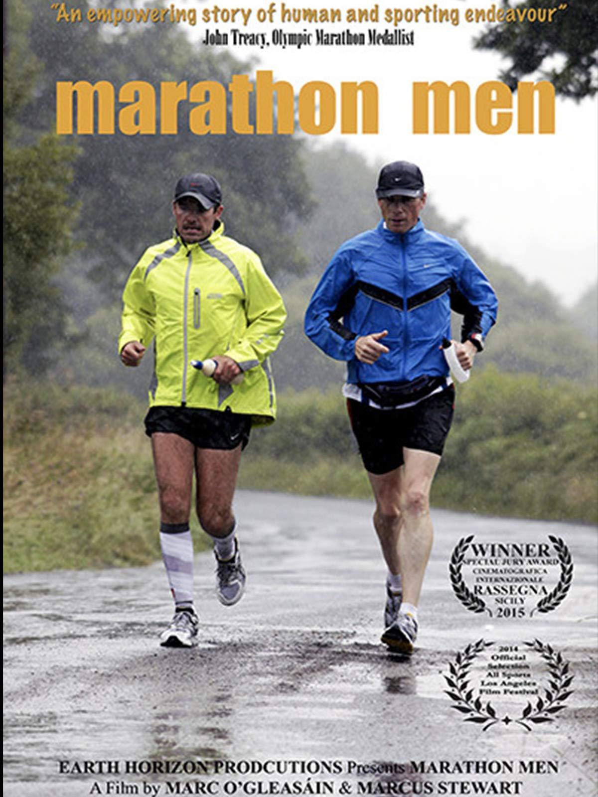 Marathon Men on Amazon Prime Video UK