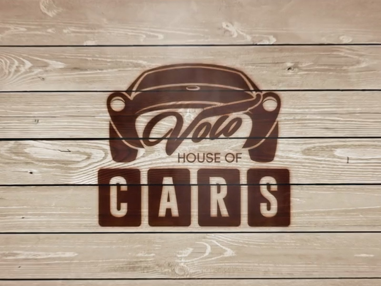 Volo: House of Cars - Season 1