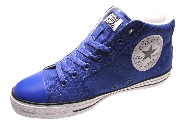Converse Basic Chucks Mid Limited Edition