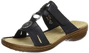 Rieker Regina 60872-80, Chaussures femme   avis de plus amples informations