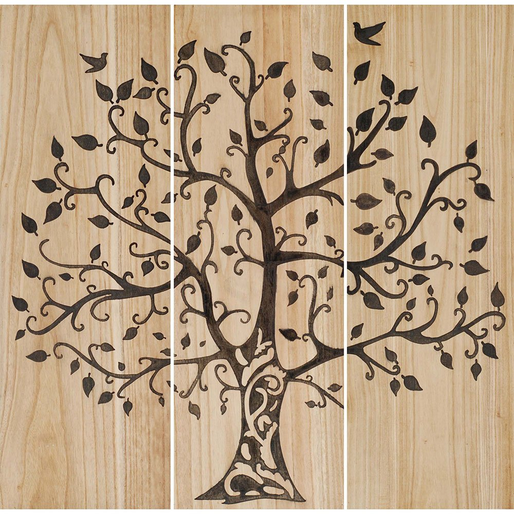 Tree Of Life, Set of 3