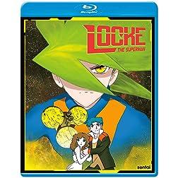 Locke The Superman [Blu-ray]