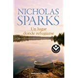 Un lugar donde refugiarse (Spanish Edition)