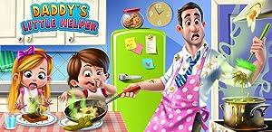 Daddy's Little Helper - Messy Home Adventure from TabTale LTD