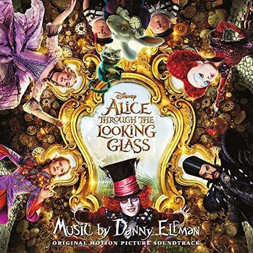 Alice Through The Looking