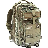 Cvlife Outdoor Tactical Backpack Military Rucksacks for Camping Hiking (CP)