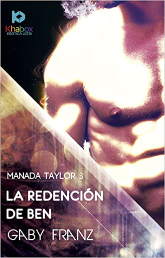 La redención de Ben (Manada Taylor nº 3) (Spanish Edition)
