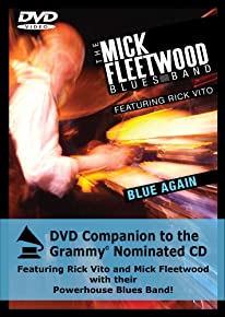 Image of Mick Fleetwood Blues Band