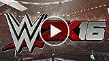 WWE 2K16 - MyCareer Gameplay Trailer