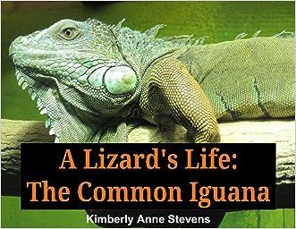 A Lizard's Life:: The Common Iguana
