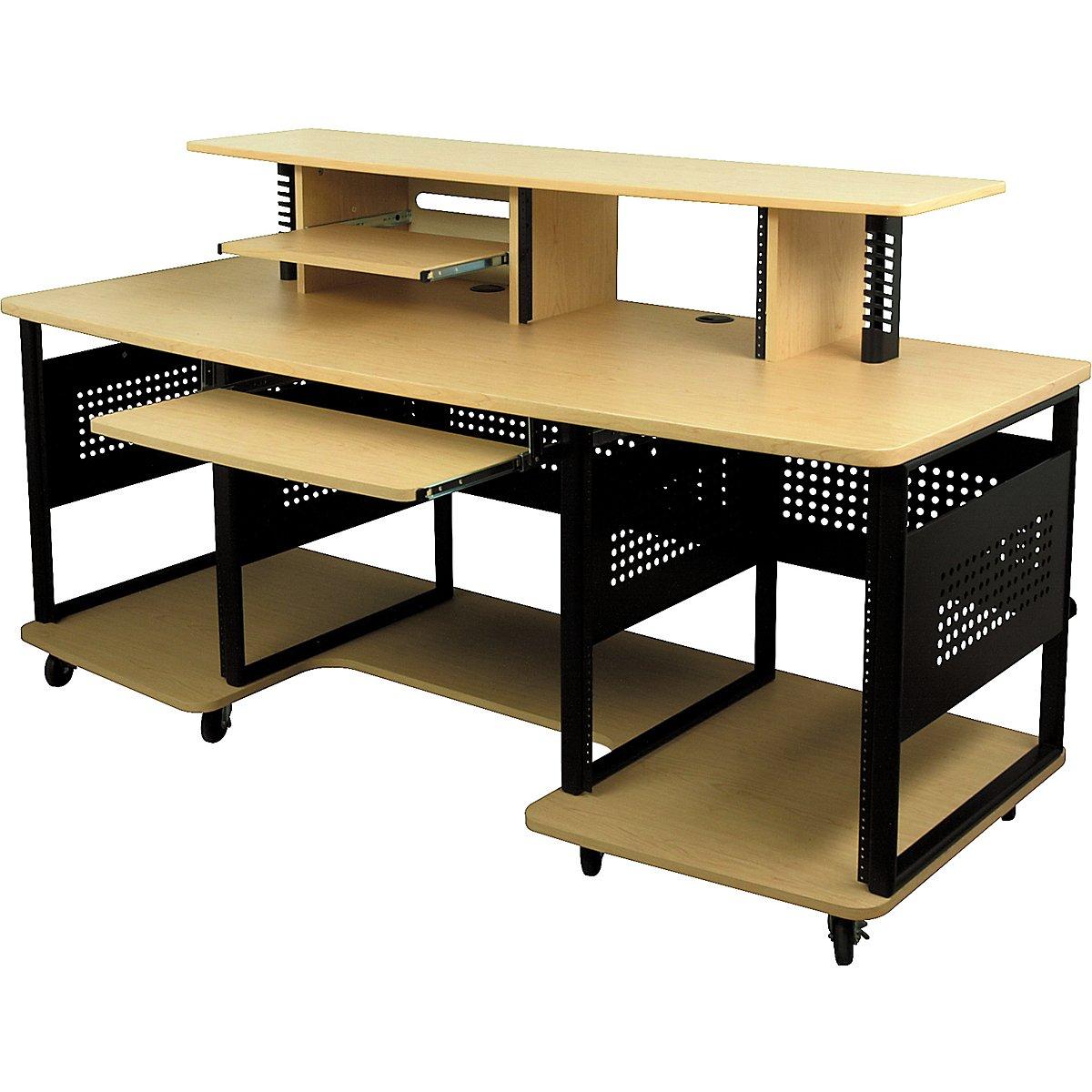 Studio Rta Creation Station Studio Desk Studio Rta Producer Station