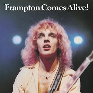 Peter Frampton / Frampton Comes Alive!