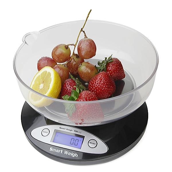casa,offerte,shopping,elettrodomestici,cucina,bilancia,smart-weigh,alimentazione,cibo
